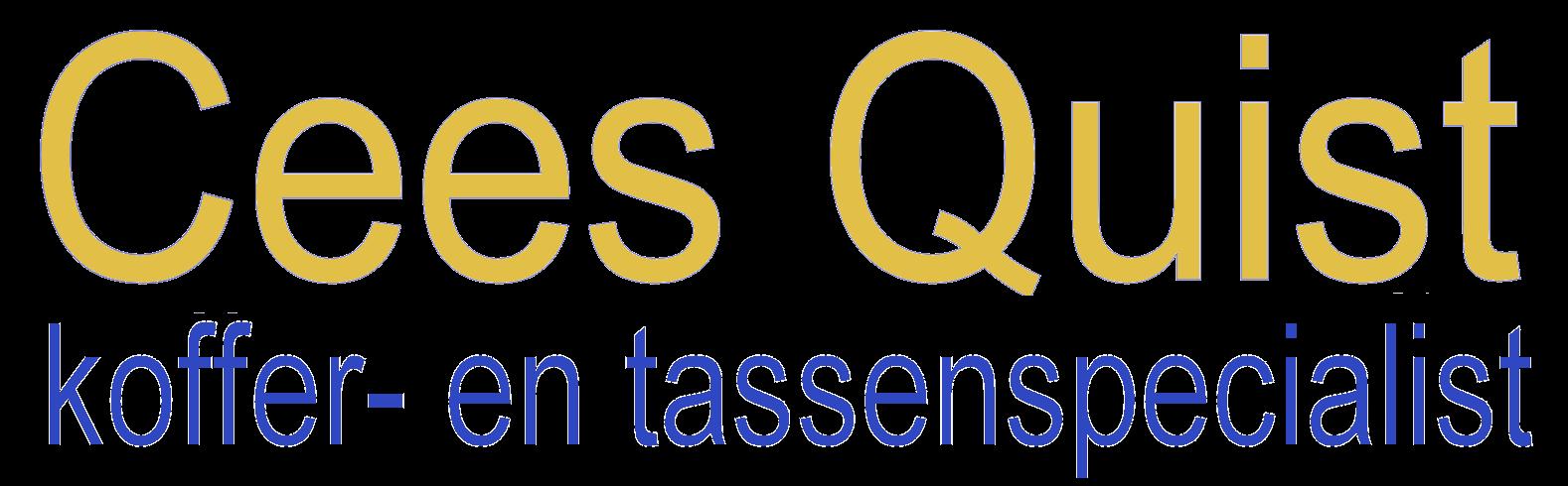 Cees Quist – lederwaren reparatie